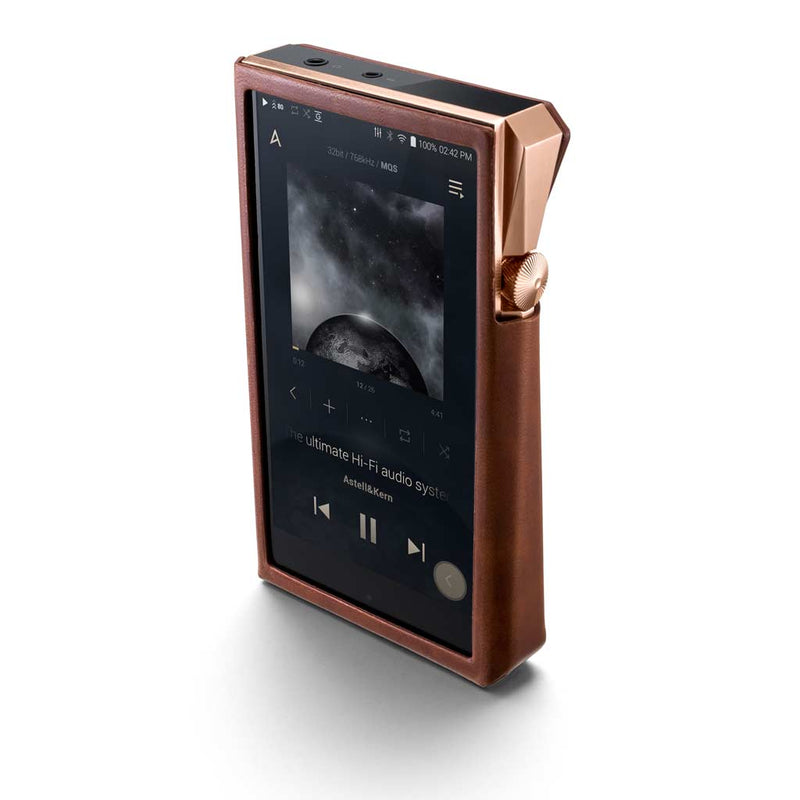 Astell&Kern SP2000 Ultimate Music Player