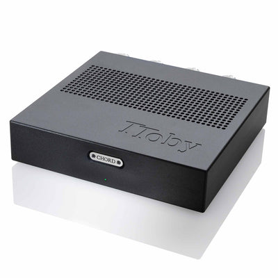 Chord TToby Stereo Power Amplifier