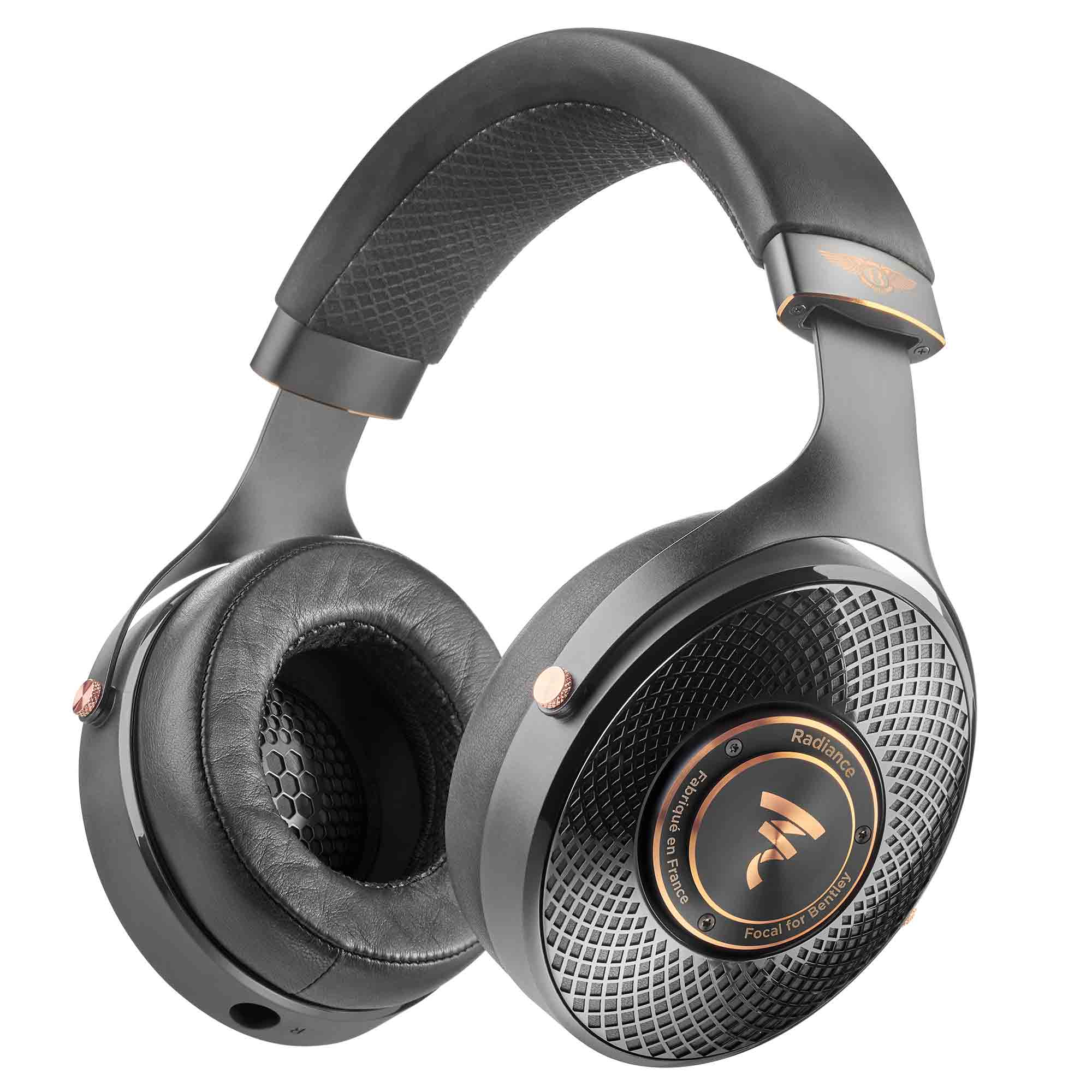 Focal Radiance Closed-Back Headphone
