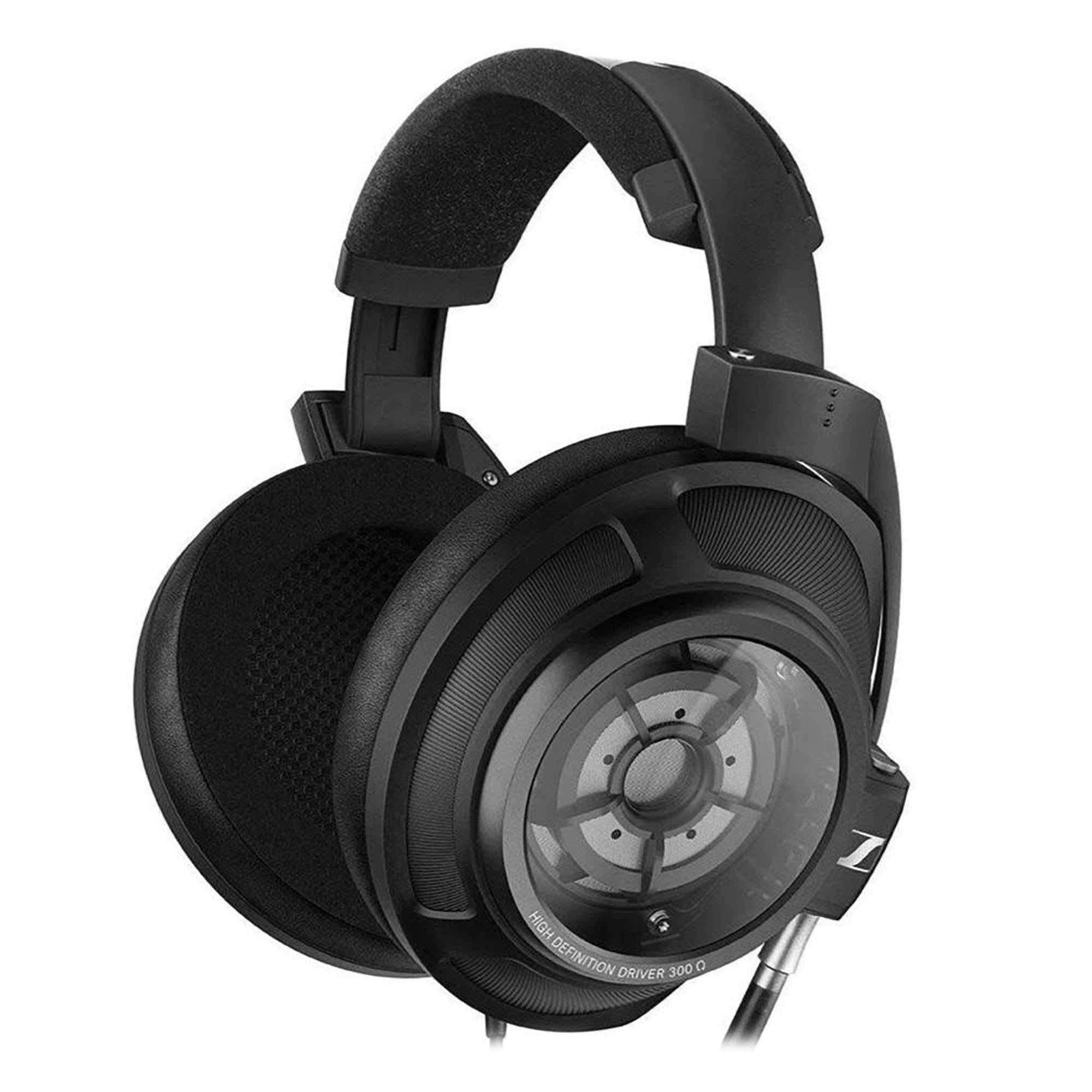 Sennheiser HD820 Closed-Back Dynamic Headphones