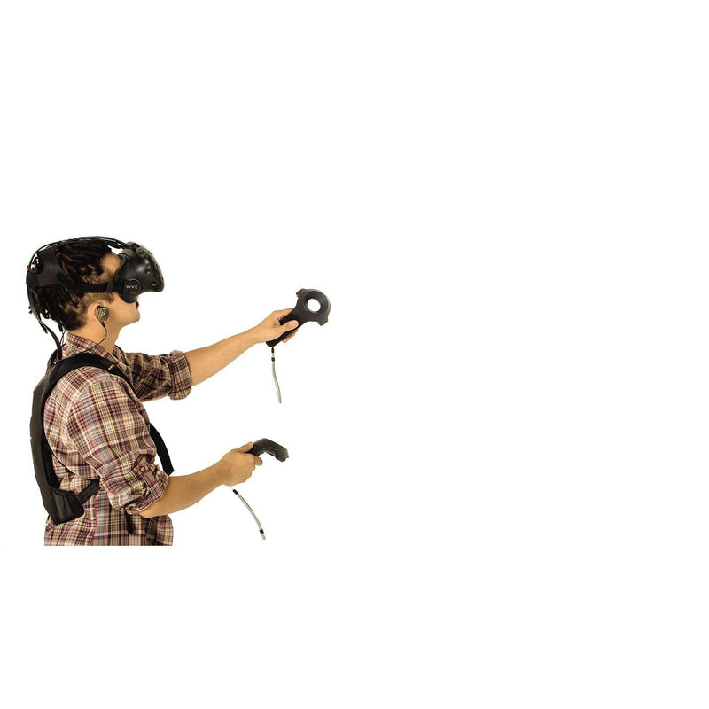 Audeze iSINE VR In-Ear Planar Magnetic for HTC Vive, Occulus Rift