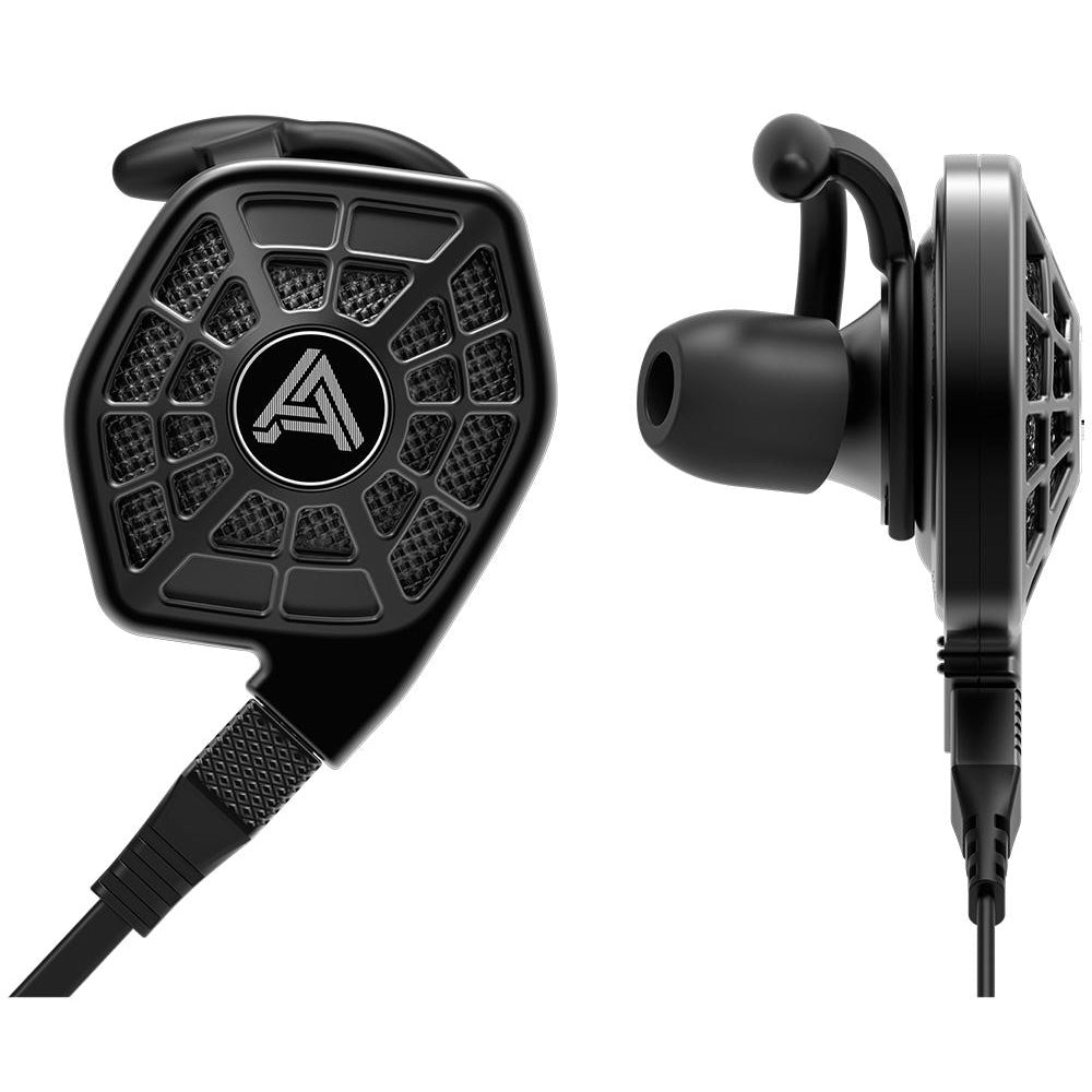 Audeze iSINE10 In-Ear Planar Magnetic w/ Lightning Cable