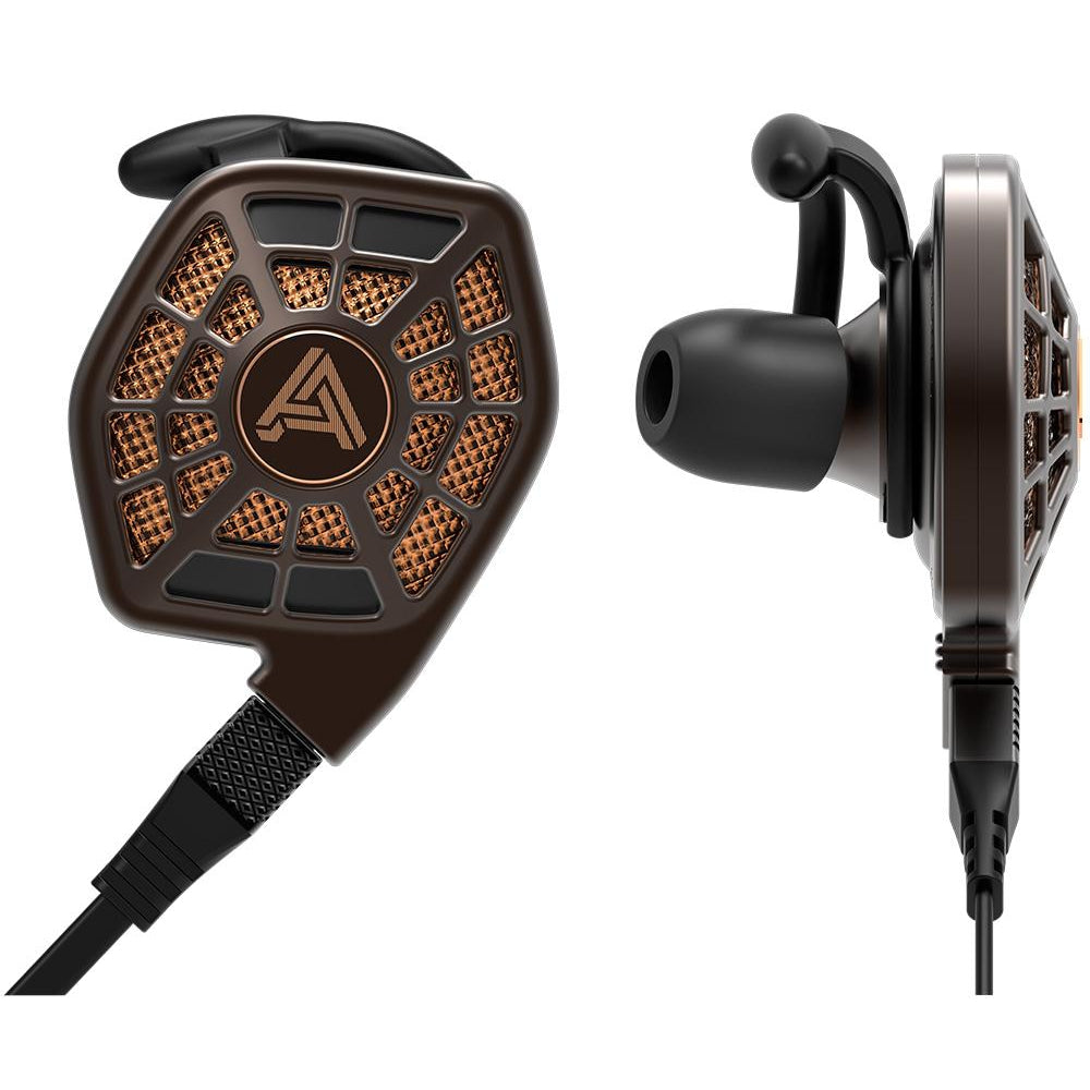 Audeze iSINE20 In-Ear Portable Open-Back Planar Magnetic Headphones