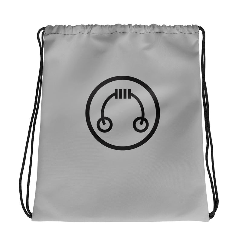 HeadAmp Drawstring Bag