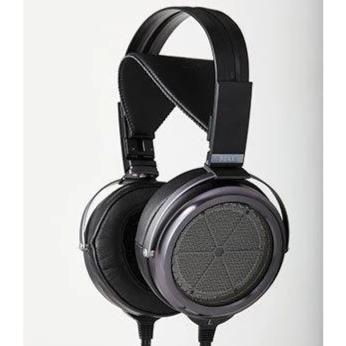 STAX SR-009BK Limited Edition Black Open-Back Electrostatic Headphones