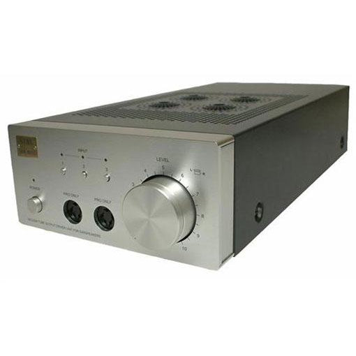 STAX SRM-007tII Electrostatic Headphone Amplifier