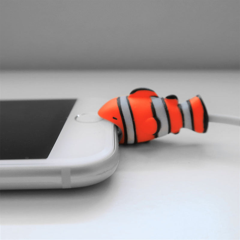 Nemo Cable Protector for iPhone