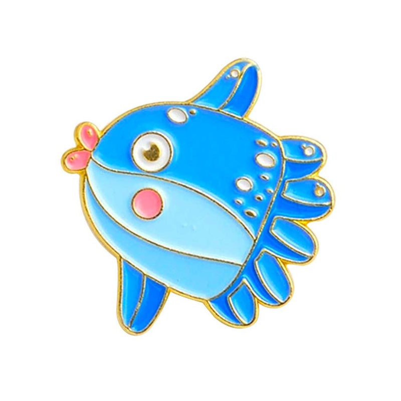 Cute Jellyfish Pin