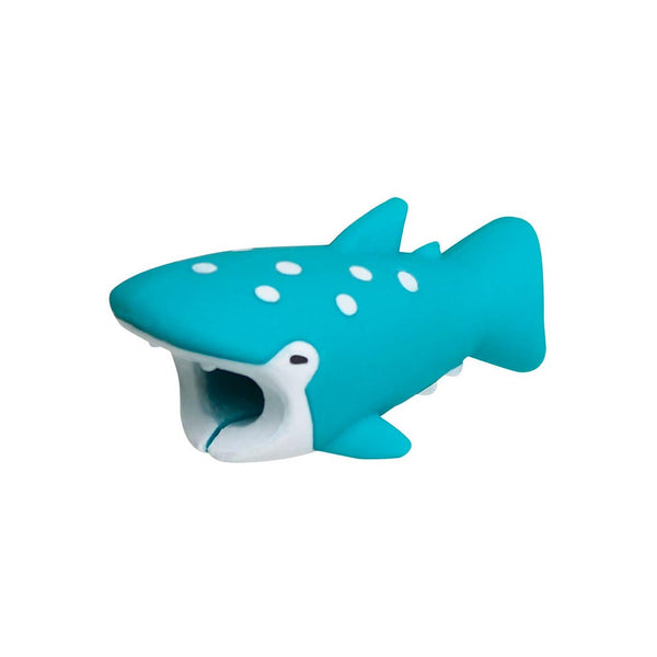 Whale Shark Cable Protector for iPhone