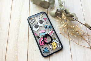 Funda Pop Art