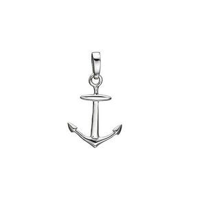 Hope Anchor Charm