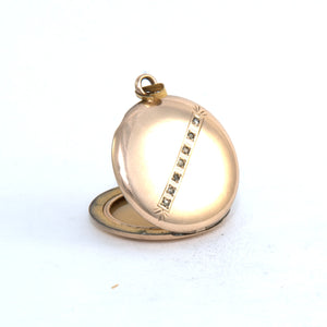 Seven Star Locket