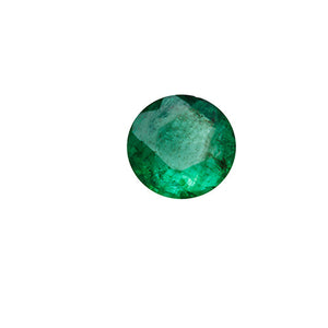 may - emerald birthstone - pair of 2