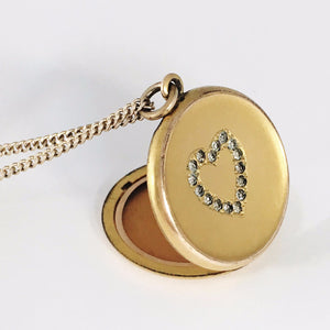 Sweetheart Locket