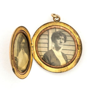 Bridgerton Locket