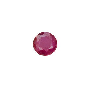 july - indian ruby birthstone