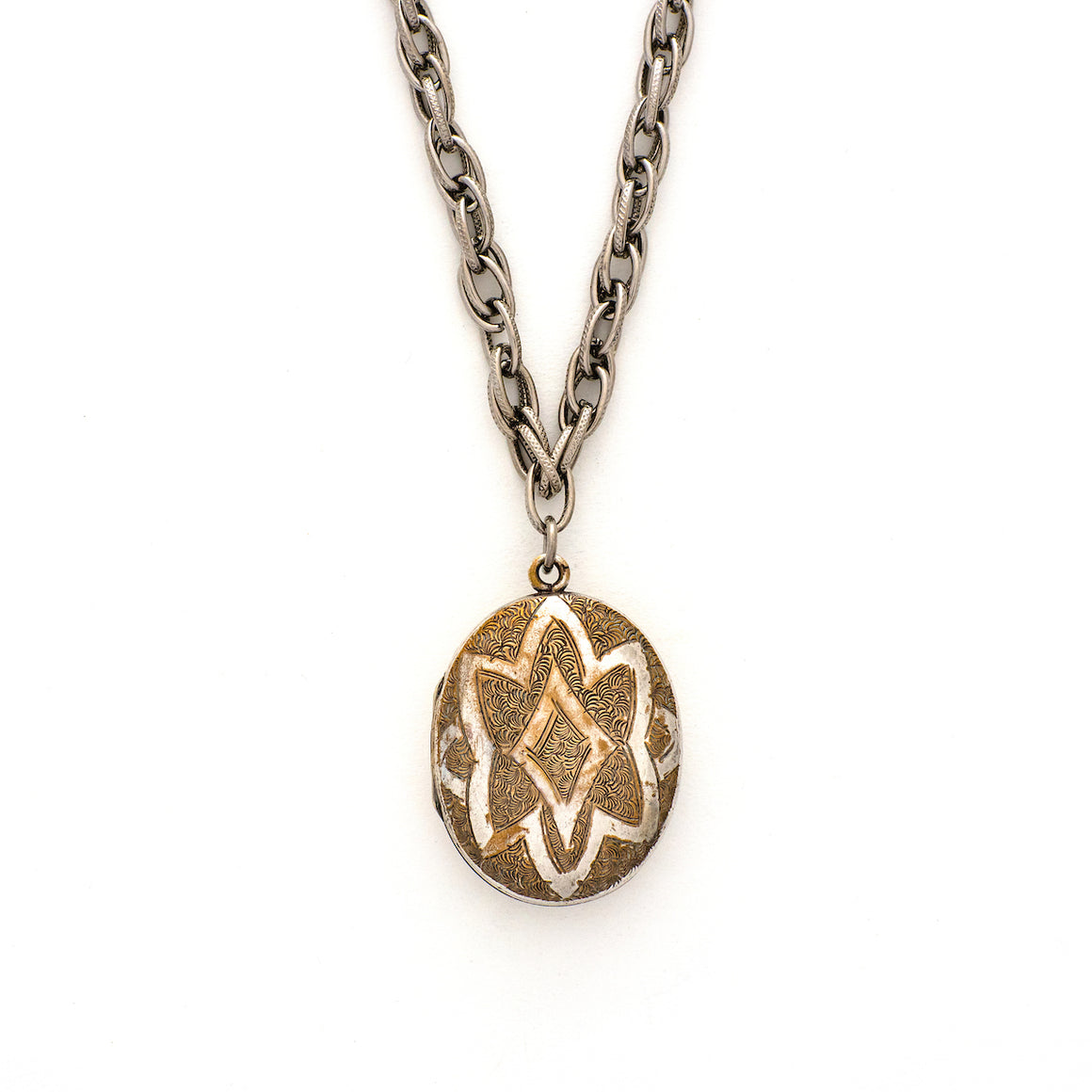 solid gift tiger diamond taw antique genuine with lockets pin locket monogram gold