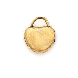 Love Lock Locket