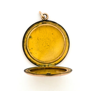 Harvest Locket