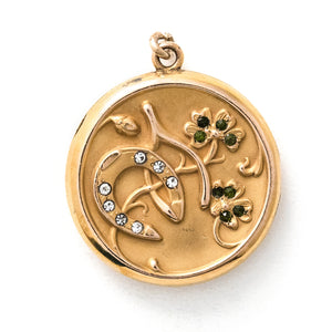Good Luck Charms Locket