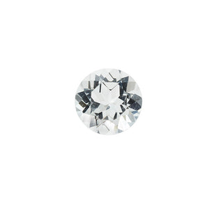 april - white topaz birthstone