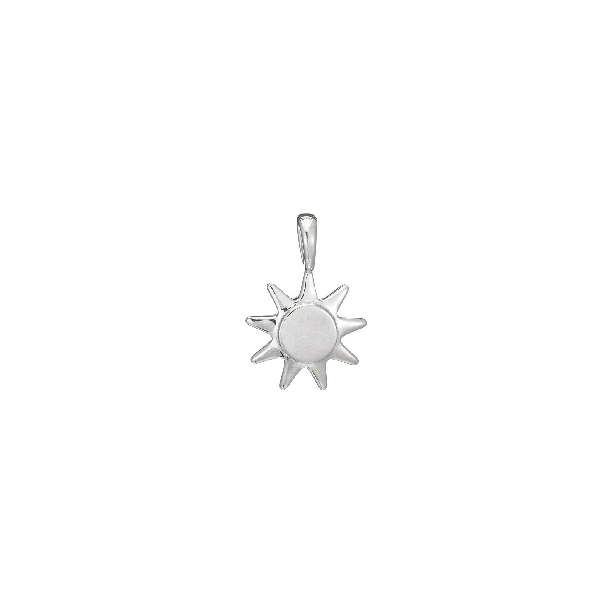 You Are My Sunshine Necklace Classic Luna Stella