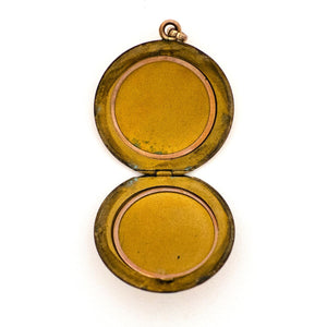Downton Locket