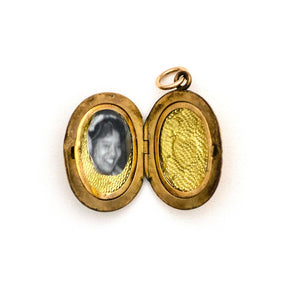 Dad Locket