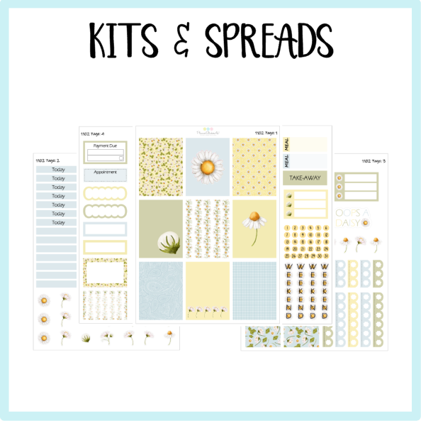 Kits & Spreads