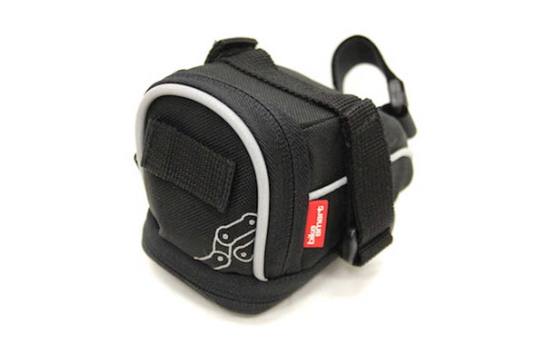 BikeSmart SaddlePack 1.0 Seat Bag