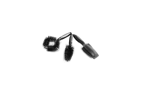 BikeSmart FrameClean Brush Set