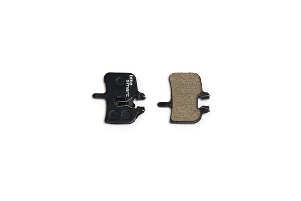 BikeSmart DS-01 Disc Brake Pads (Fits most Hayes brakes)