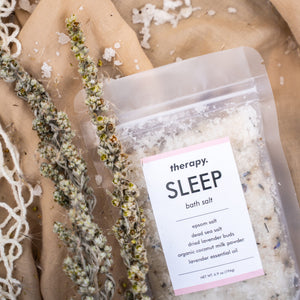 Sleep Bath Salt