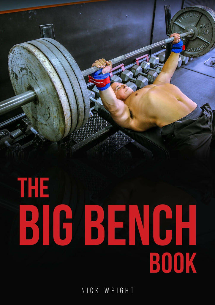 The Big Bench Book