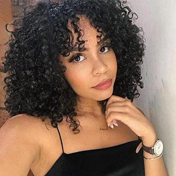Afro Curly Hair Wig Wave Voguemade Wigsfox