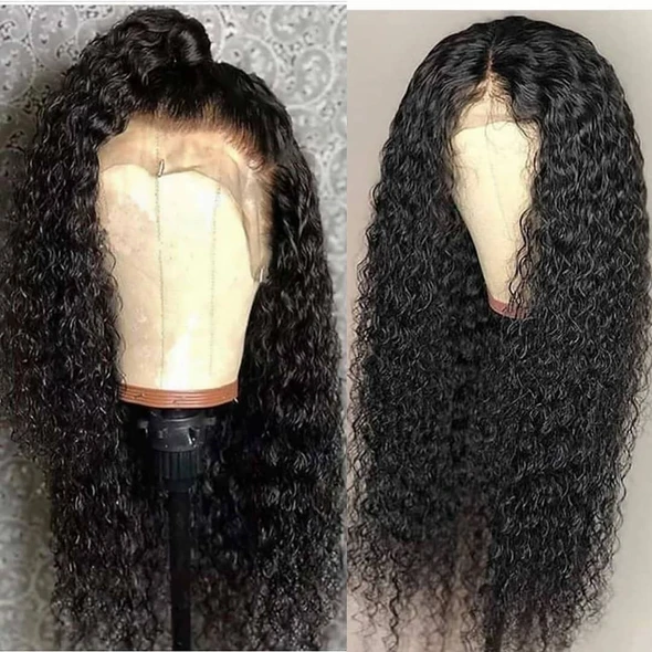 Deep Curly Best U Part Wigs Human Hair For African American Women