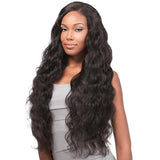 360 Lace Wig Pre Plucked Body Wave With Babyhair