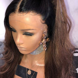 VALENTINA BLEACHED KNOTS MEDIUM CAP Lace Front Wigs For Wedding