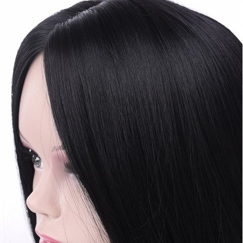 Medium Distributive Personality Shaving Wig