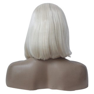 Natural Brazilian Sexy Gold Lace Front Wigs Short Stragiht Synthetic Fashion Wig/Free Shipping
