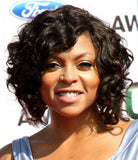 Wigsfox 10  Bob Wigs For African American Women The Same As The Hairstyle In The Picture