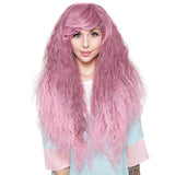 Gothic Lolita Wigs?  Rhapsody? Collection - Rose Fade/Free Shipping