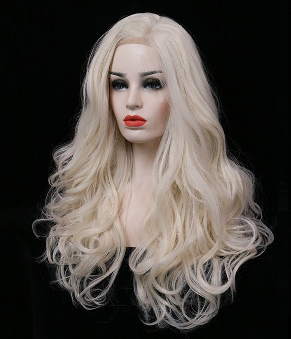 Becky Lace Front Wig