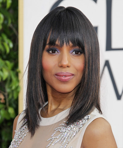Wigsfox 20  Curly Long Wigs For African American Women The Same As The Hairstyle In The Picture