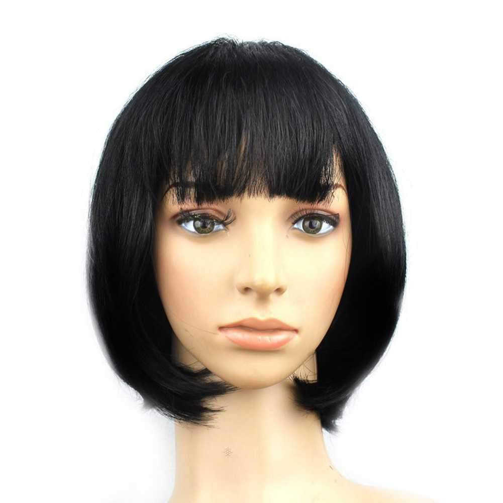 short bob wigs short hair wigs Cosplay Full Wig/Free Shipping