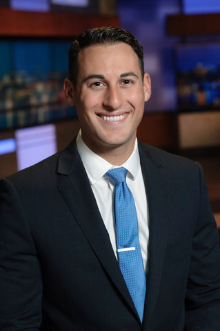 Featured Meteorologist – Adam Epstein
