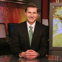 Featured Meteorologist – Brian Germ