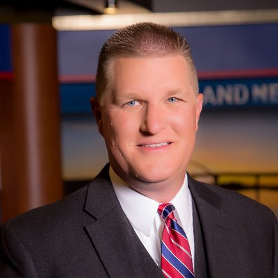 Featured Meteorologist – Chad Sandwell