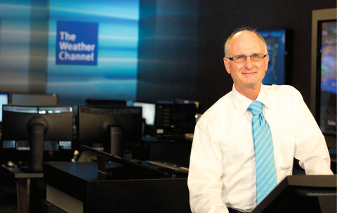 Featured Meteorologist – Tom Niziol