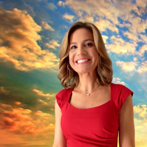 StormHour Featured Meteorologist – Jennifer Carfagno